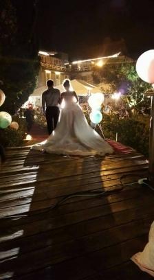 瓏粧婚禮佈置
