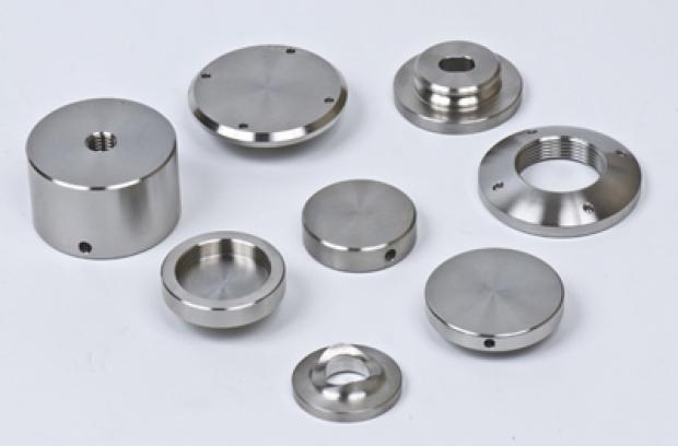 順捷精密有限公司-台北CNC零件加工