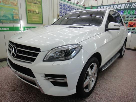 晶釉專業汽車美容