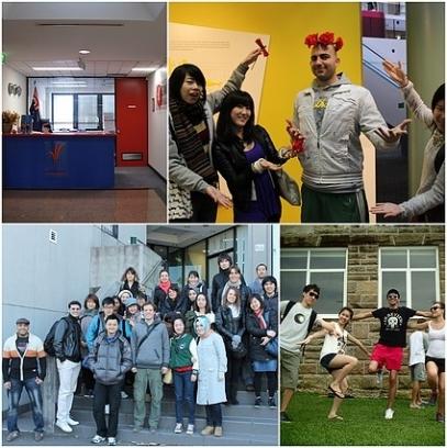 澳之星澳洲留學遊學菲律賓遊學