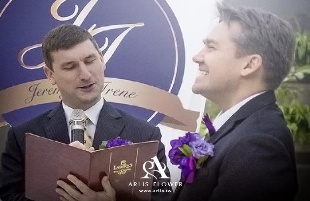 ArlisFlower婚禮佈置