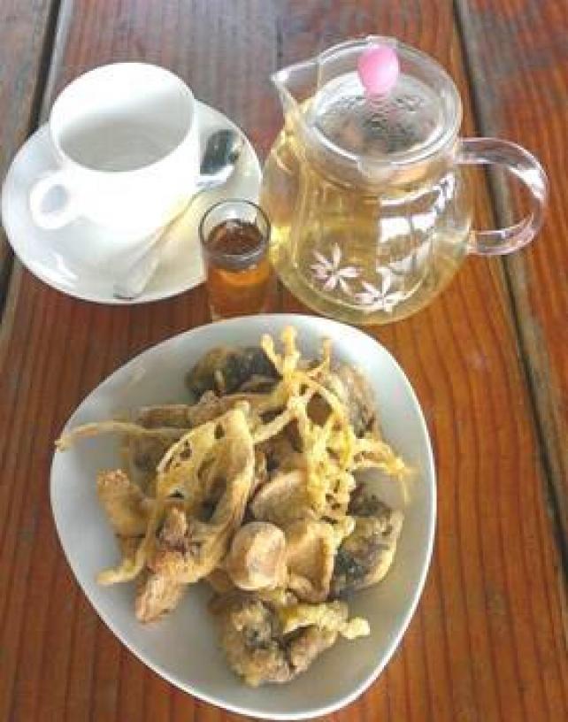 菇菇熊餐廳