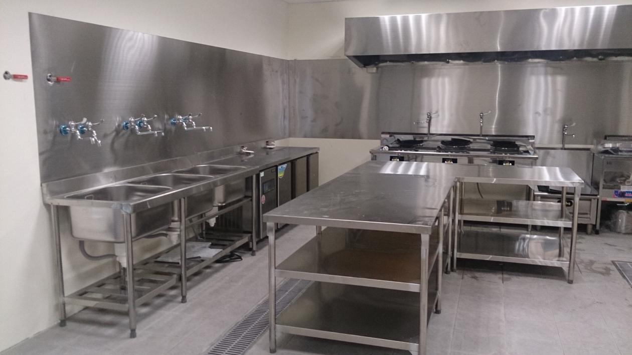 南台中餐飲設備有限公司