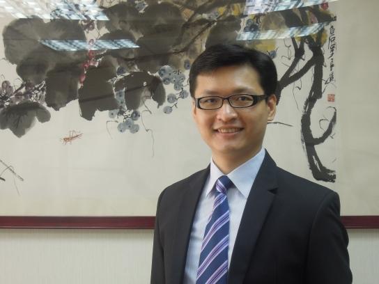 環宇法律事務所-林俊宏律師