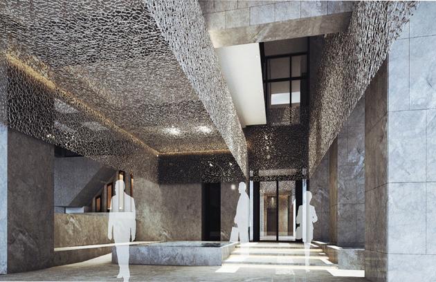 樸木聯合建築師事務所