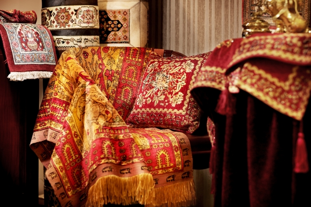 Arsham波斯地毯