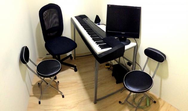 科學歌唱訓練中心