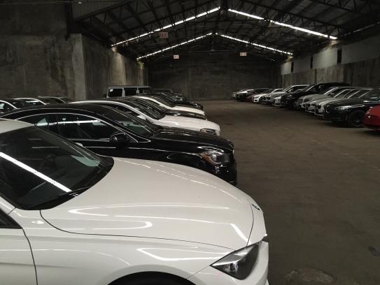 悍捷國際貿易汽車