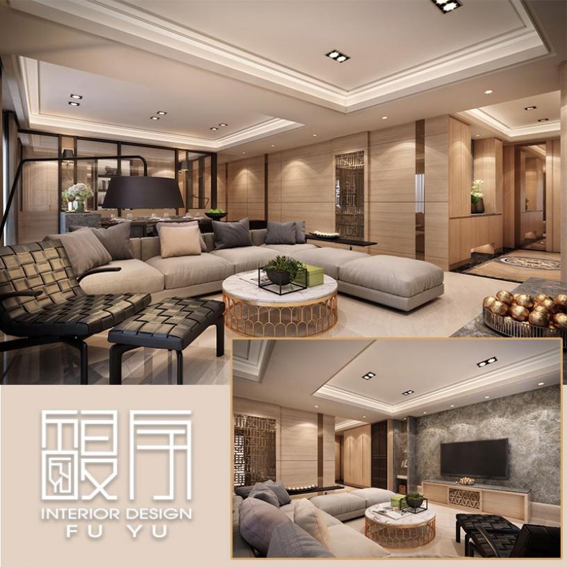 馥宇室內空間設計有限公司