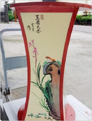台灣木紋有限公司