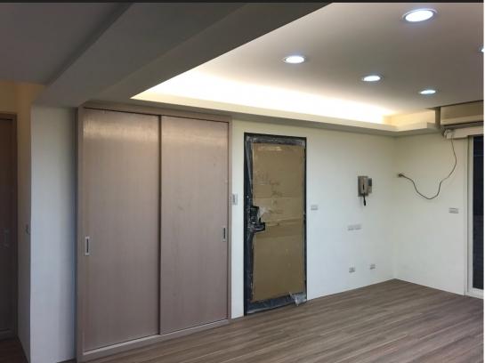 澤豐室內裝潢設計