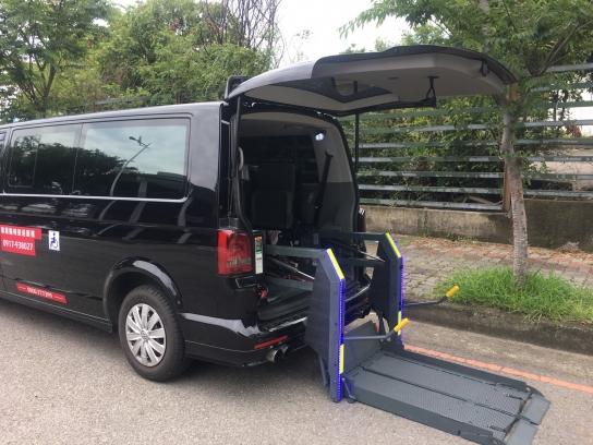 愛輪椅台中復康巴士輪椅接送