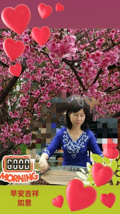台中李雨璇歌唱技巧教學