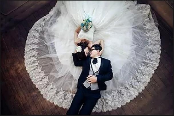 閃耀時刻婚禮