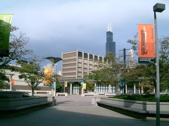 美國伊利諾大學MBA台灣辦事處