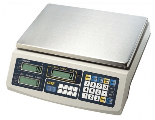 高田度量衡器有限公司