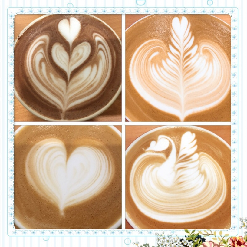 N coffee。珈琲屋