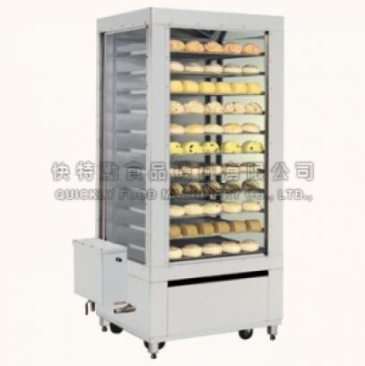 快特勵食品機械蒸箱蒸櫃