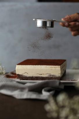 100%手做甜點