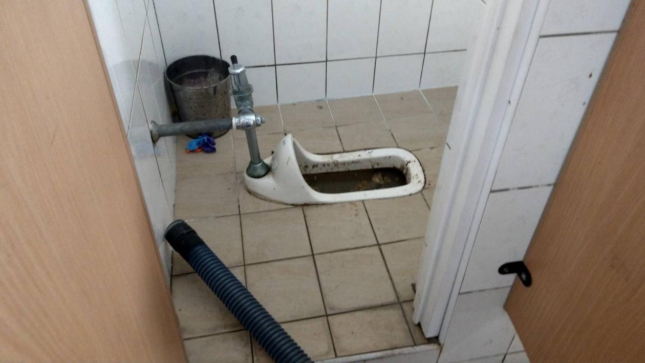 玉里通一樂廁所清潔服務社