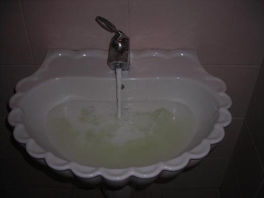 雅悅高週波水管清洗