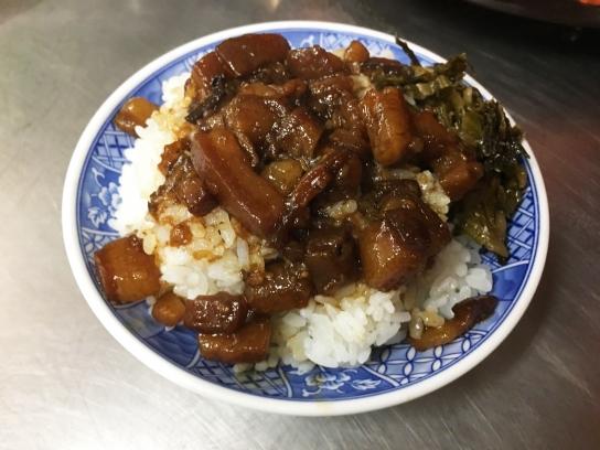 台中美食 長壽好湯頭