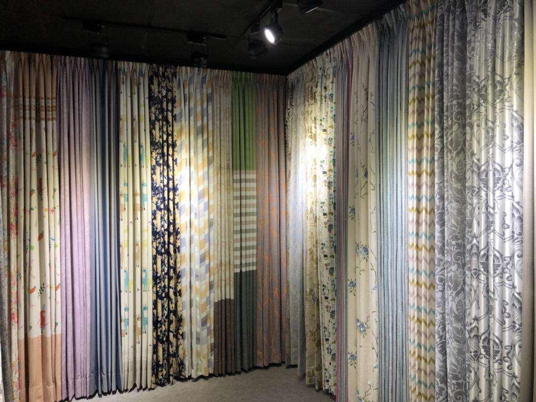 桃園窗簾推薦 華盛窗簾傢飾訂製