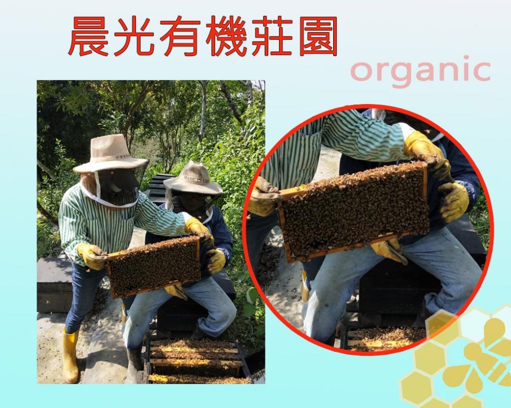 晨光有機莊園蜂蜜團購全台宅配