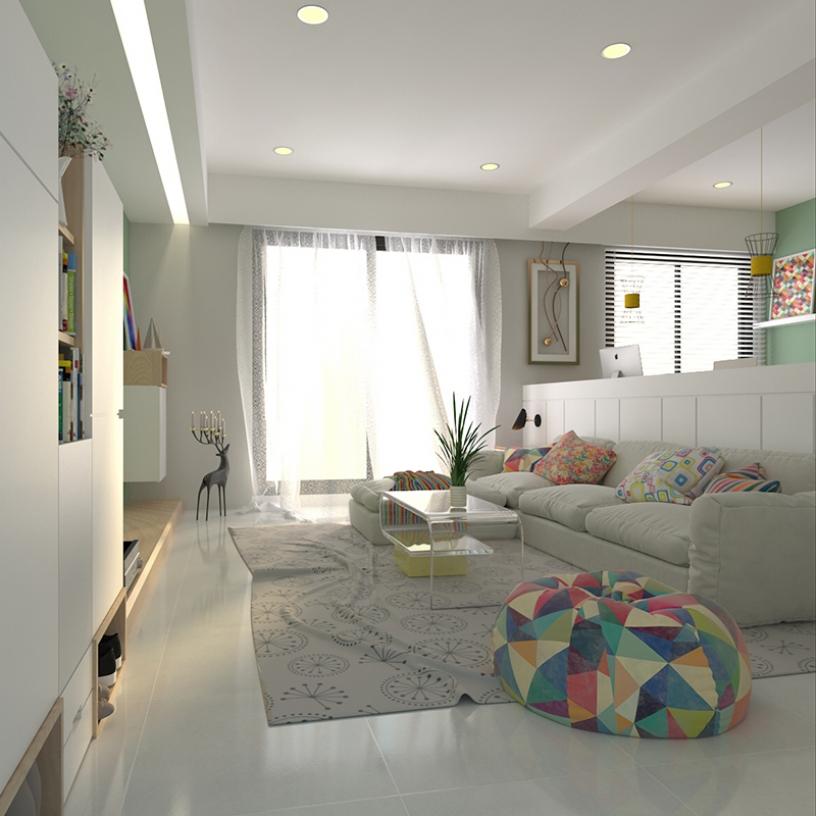 雅和室內設計