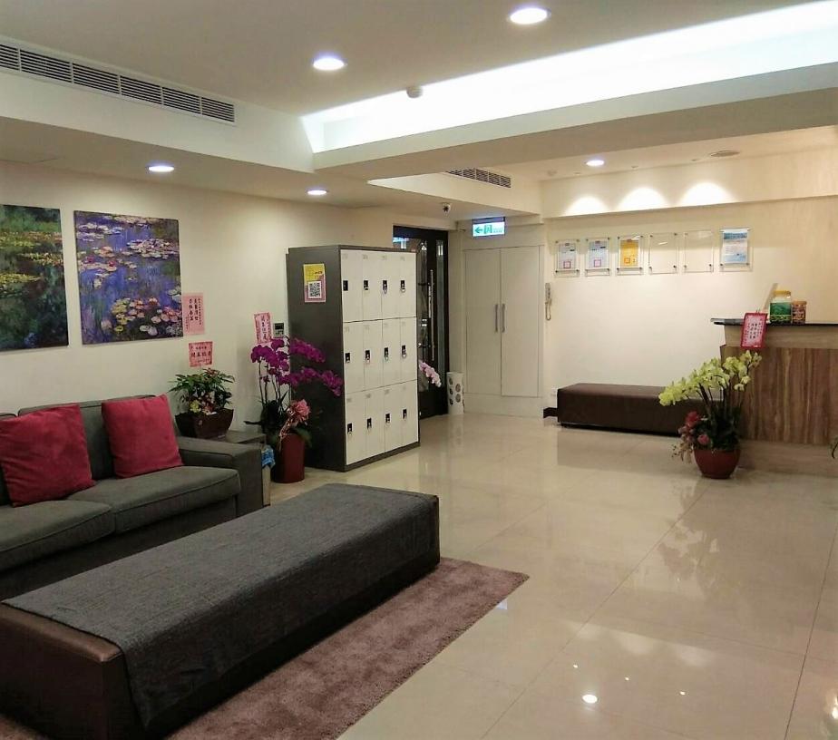 禾頤中醫診所