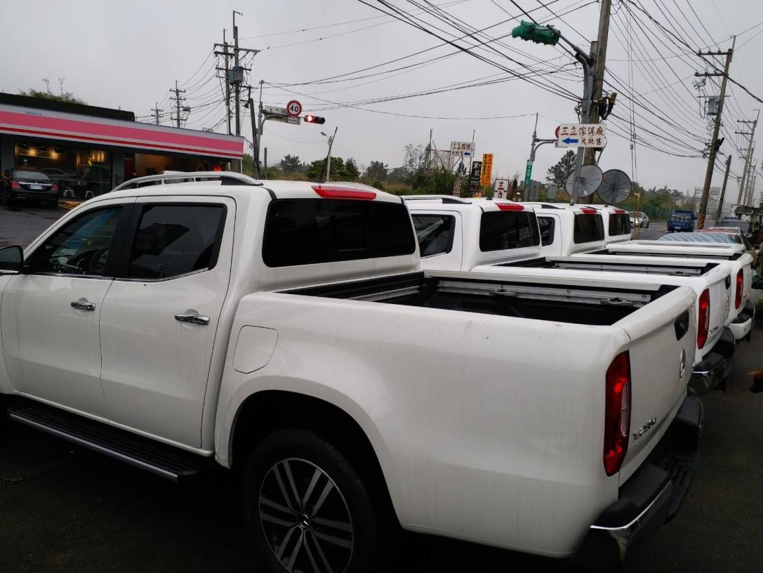 ST紹騰國際專營外匯車買賣維修