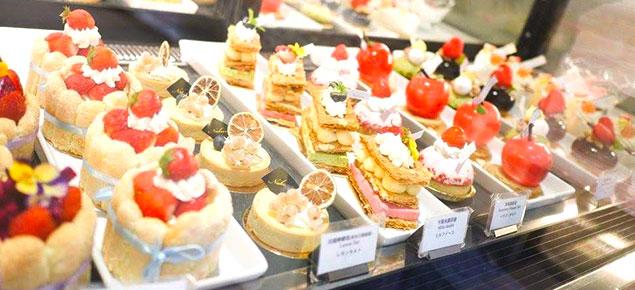 Nakano法式甜點