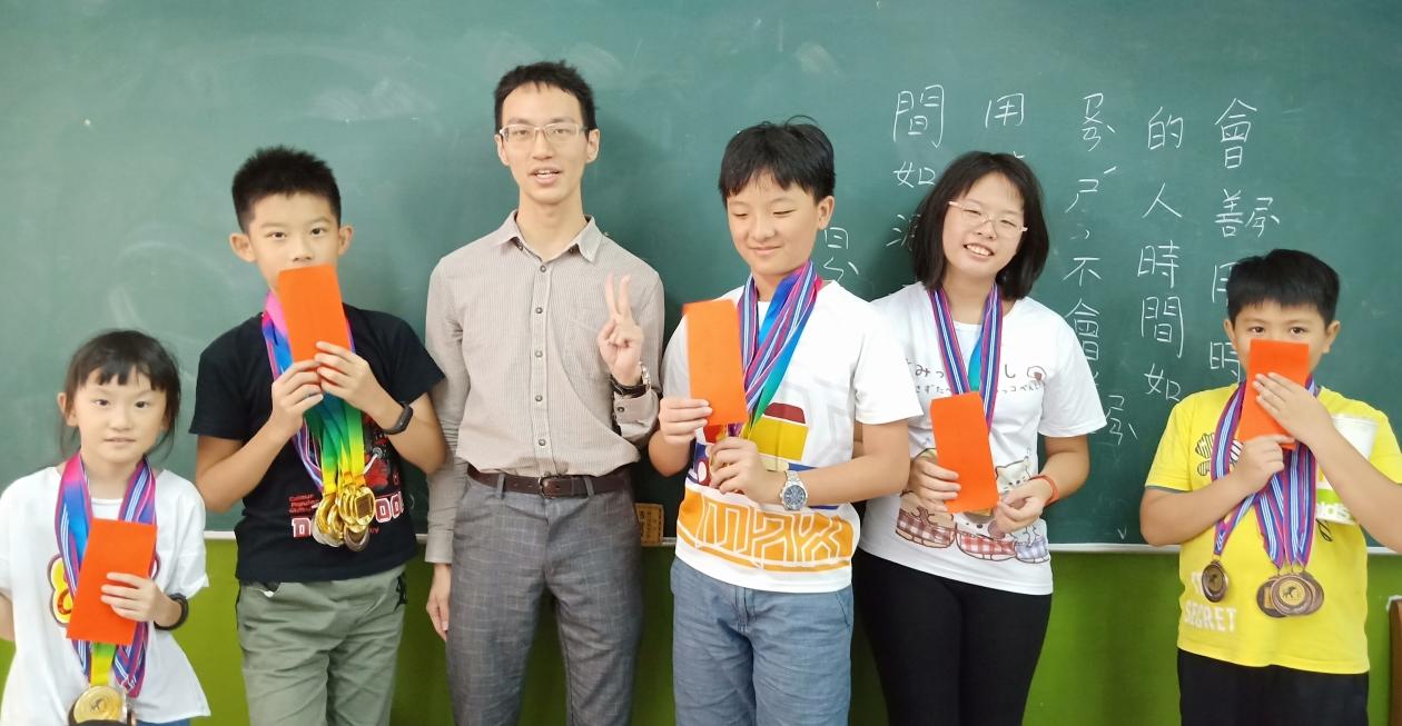 腦神在在 台北大腦開發-台中提升記憶力