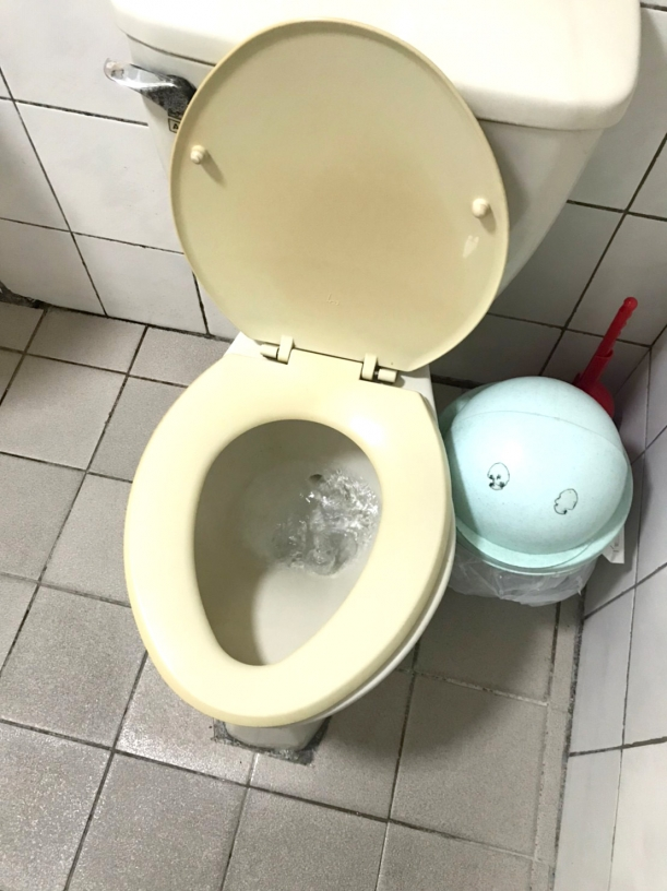 新竹嘉益清理化糞池水管包通衛生工程