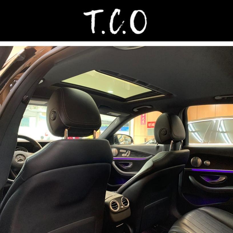 T.C.O嚴選外匯車