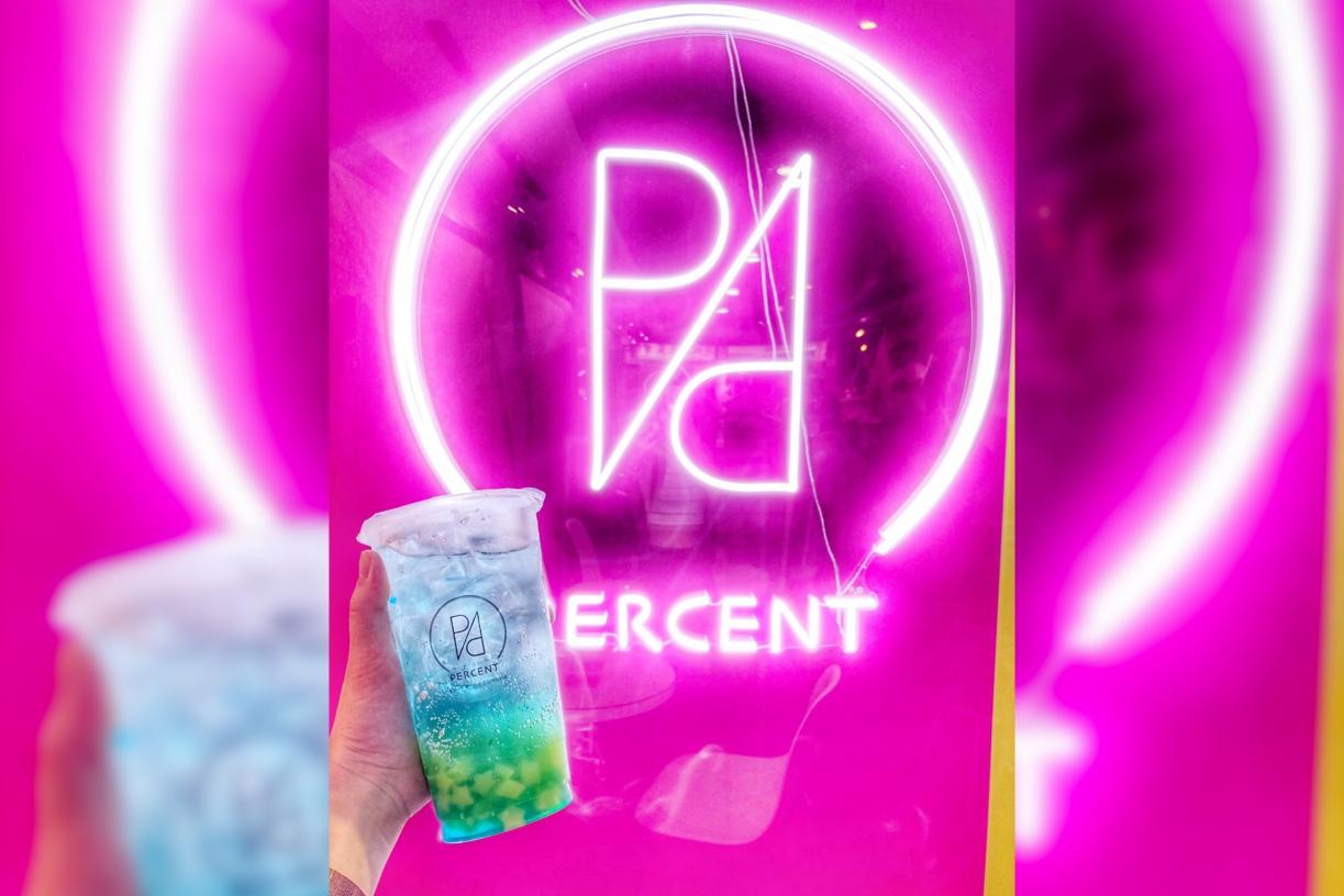 PERCENT(板橋旗艦店)