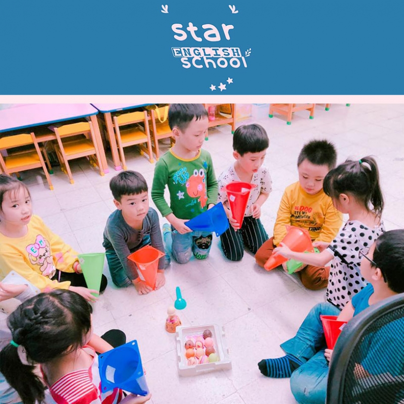 Star美語補習班