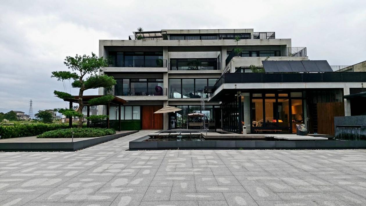 1068 villa私人會館