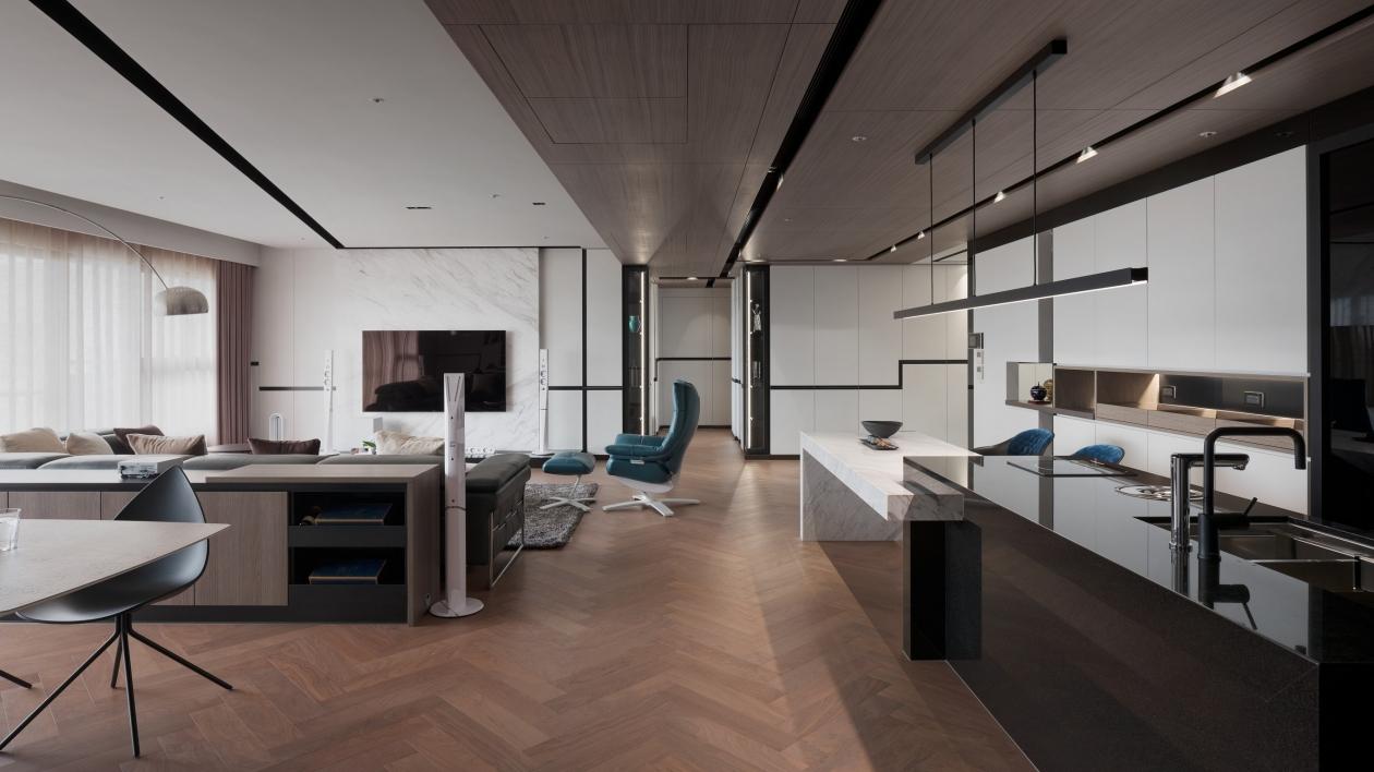 騰龘室內裝修設計