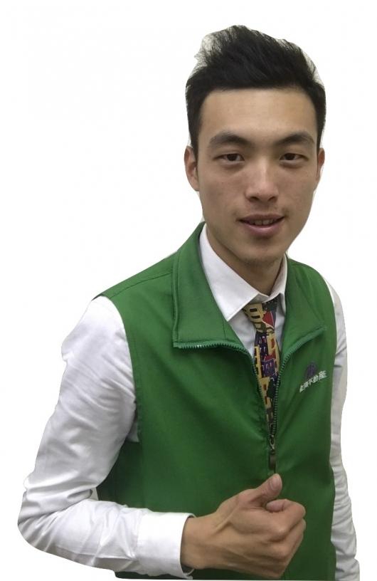 大新竹不動產買賣圓夢達人-劉仁凱