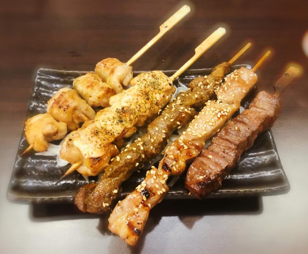 村 日式料理