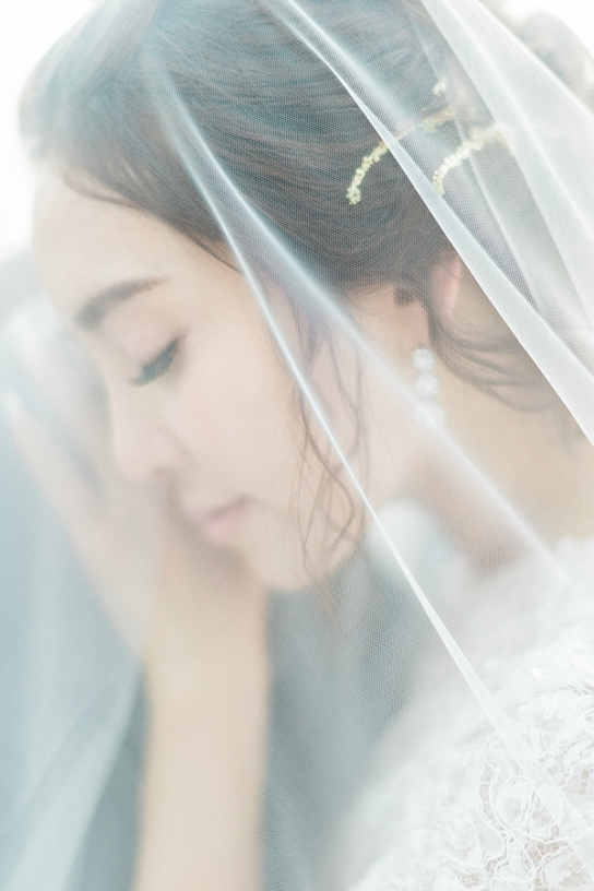 安格儷伯婚禮總籌