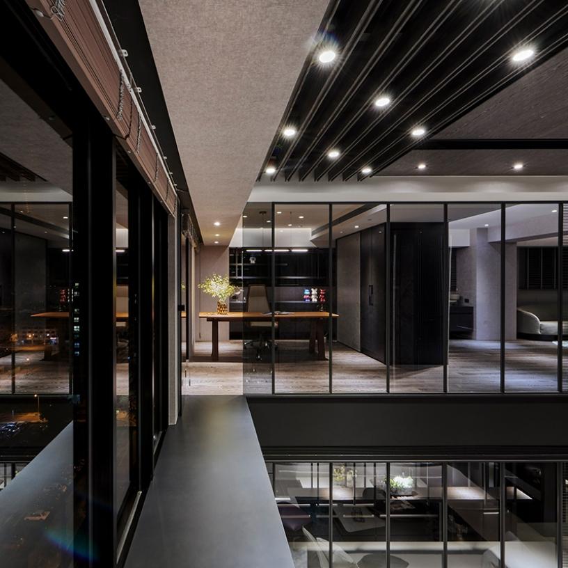 新北設計規劃-芸采空間設計