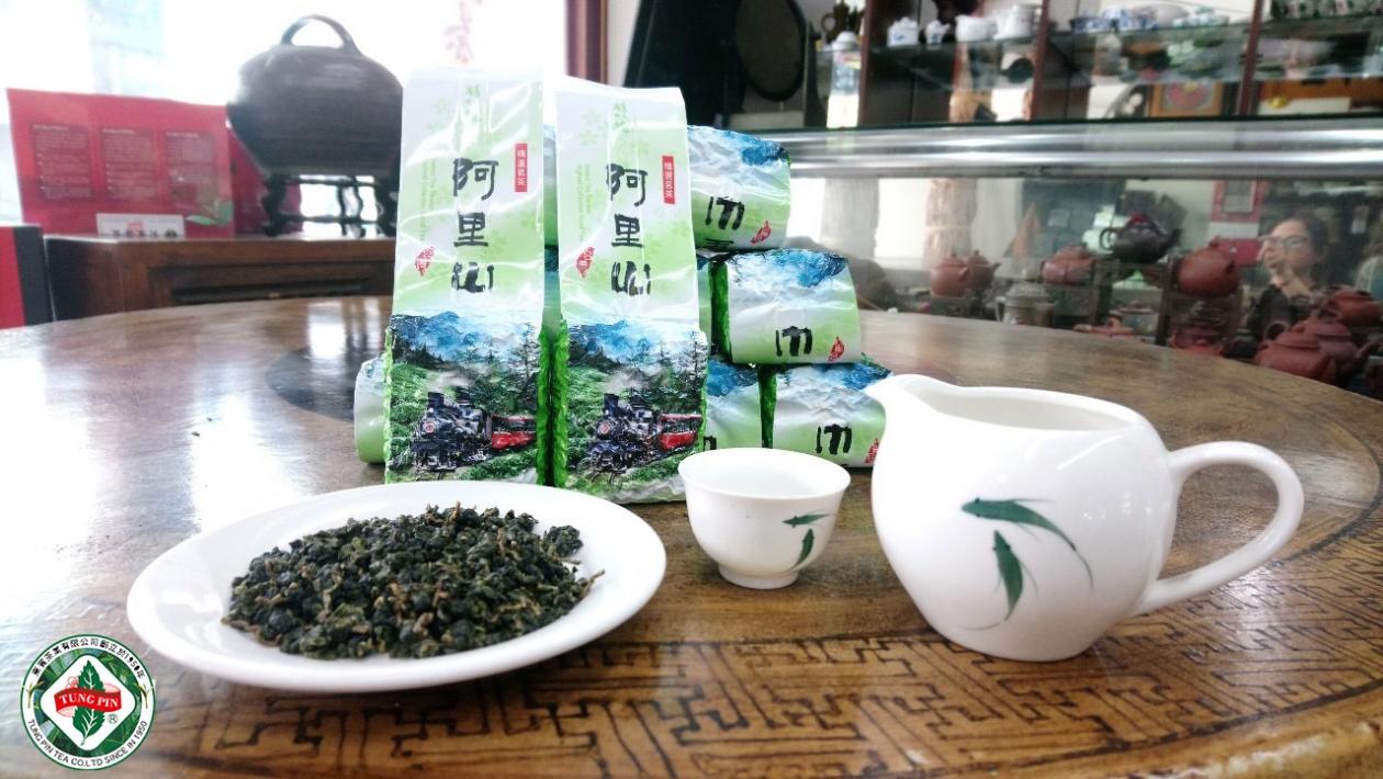 東賓茶業有限公司 台南茶行 茶葉批發