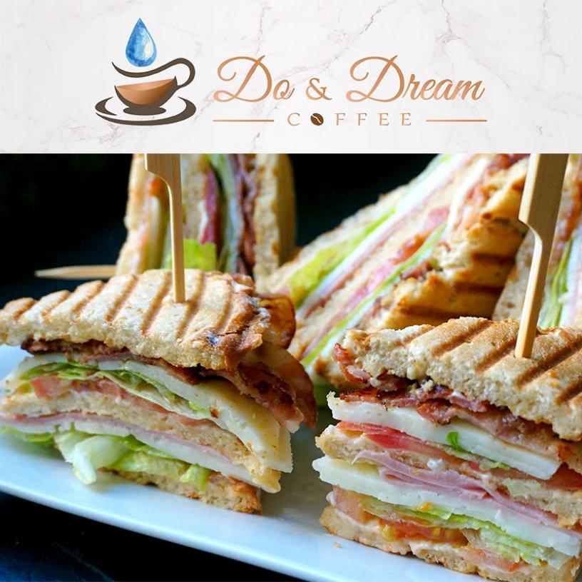 Do&Dream咖啡