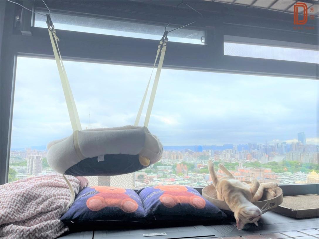 鼎揚鋼鋁門窗