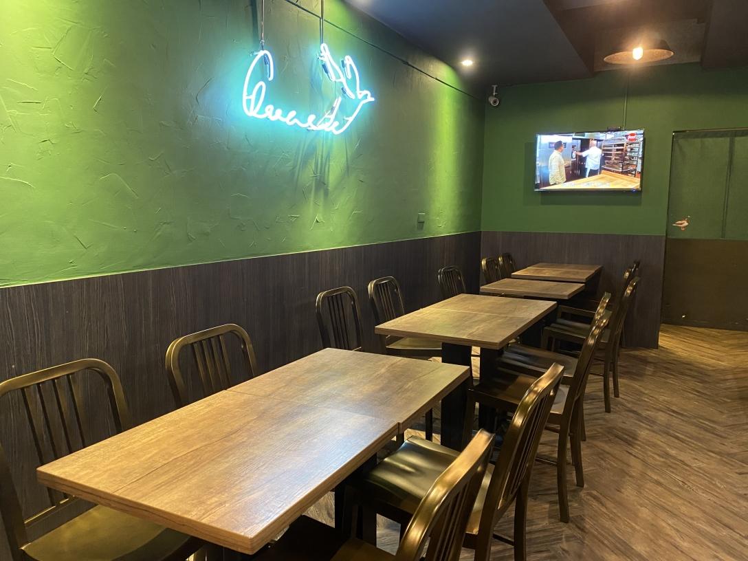 野鴨小餐館