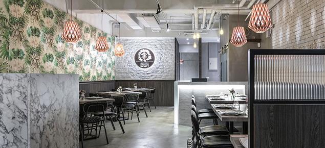 納達吉印度料理|台北異國料理餐廳