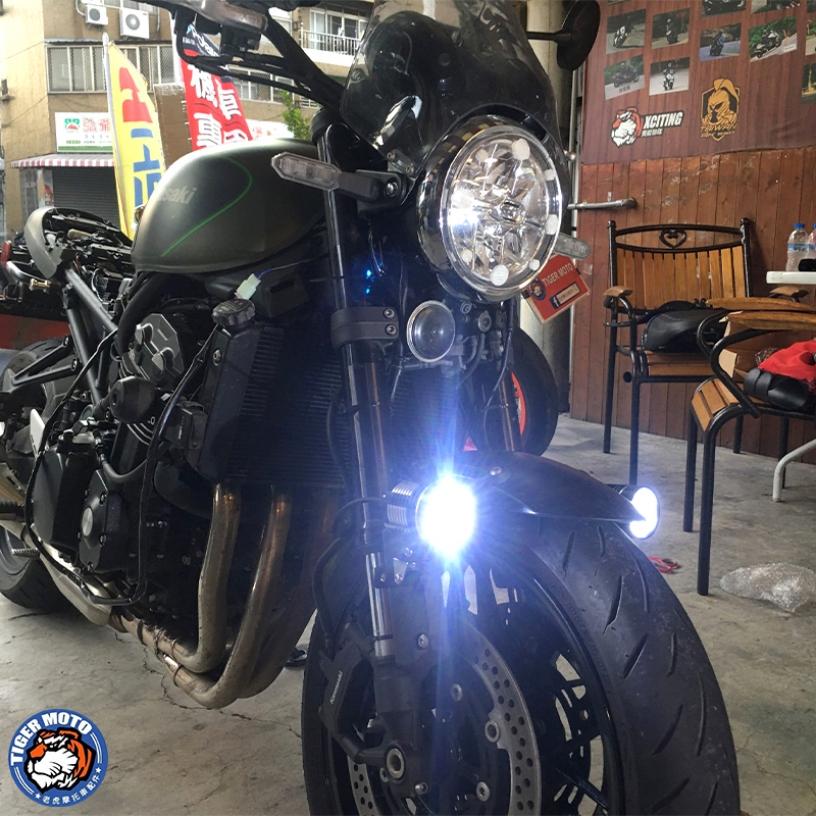 老虎摩托車配件