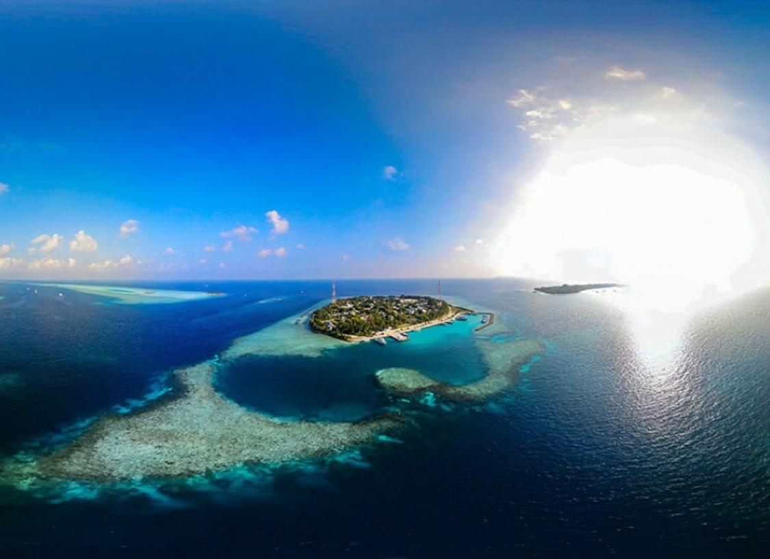 馬爾地夫蜜月旅行 阿丹旅遊 海島蜜月
